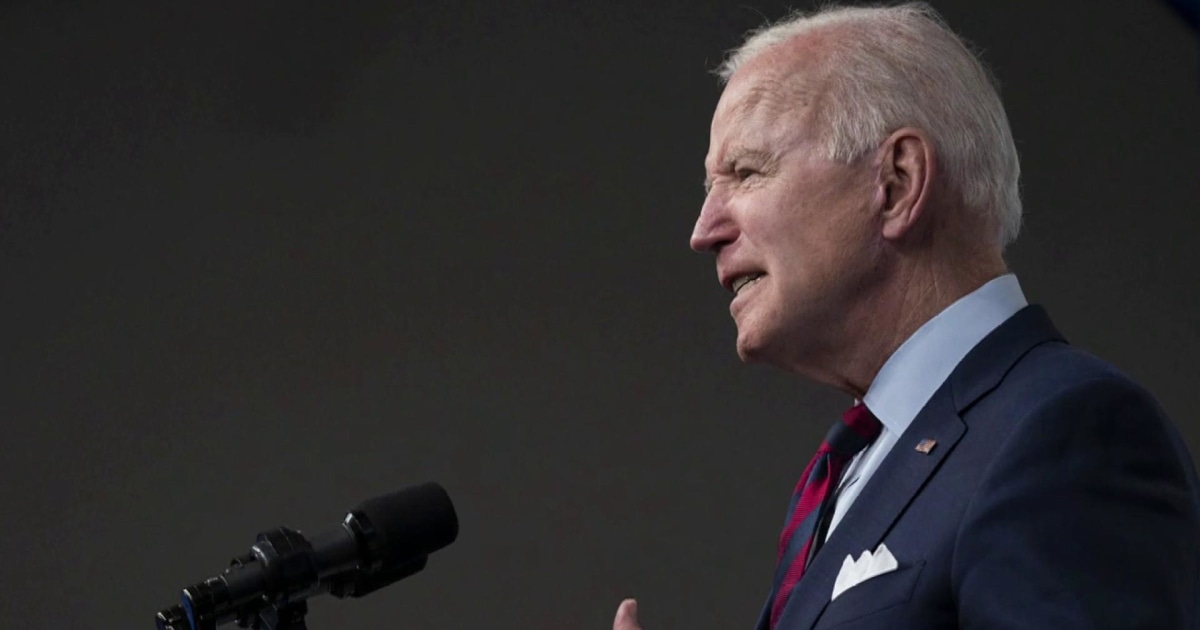 Biden wants bipartisanship, but will any Republicans work with him?