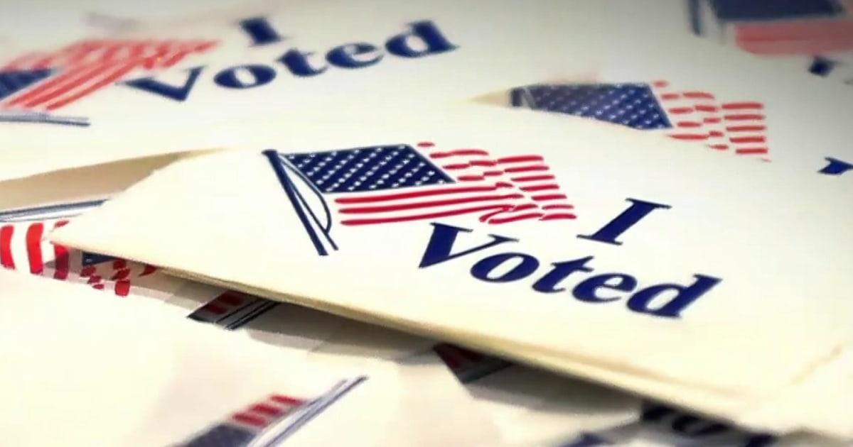 Despite Georgia backlash, GOP expands voter restriction push