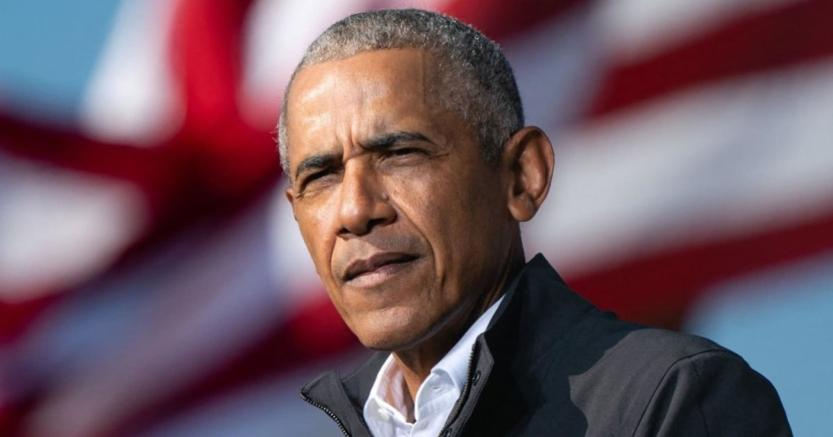 Obama on Daunte Wright's death: We must 'reimagine policing'