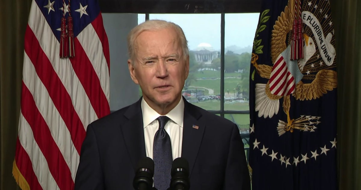 Haass: Previous Trump-Taliban deal gives Biden 'a degree of cover' in Afghanistan withdrawal