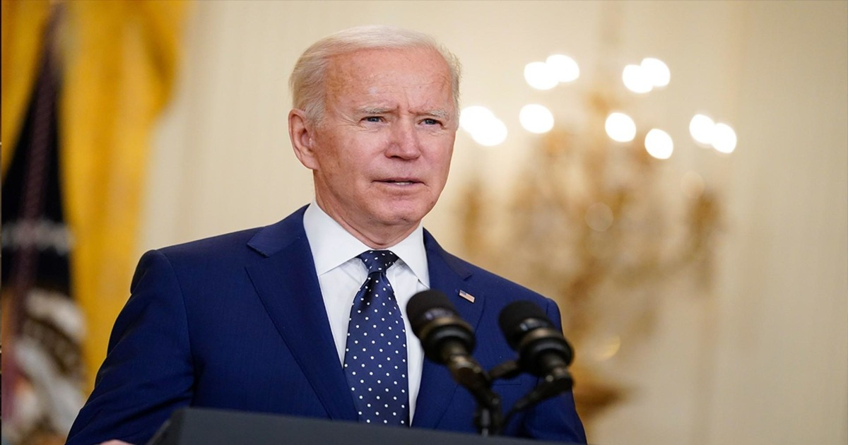 President Biden calls repeated gun related tragedies 'a national embarrassment'