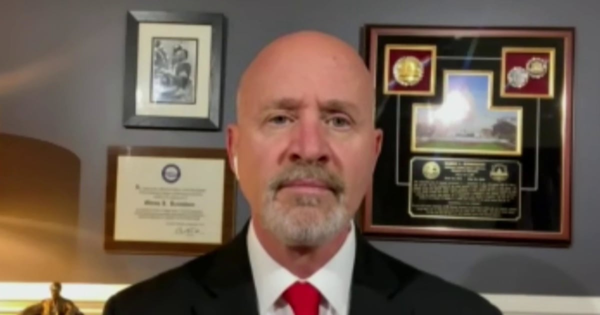 Kirschner: Oath Keeper pleading guilty 'will start the dominos falling'