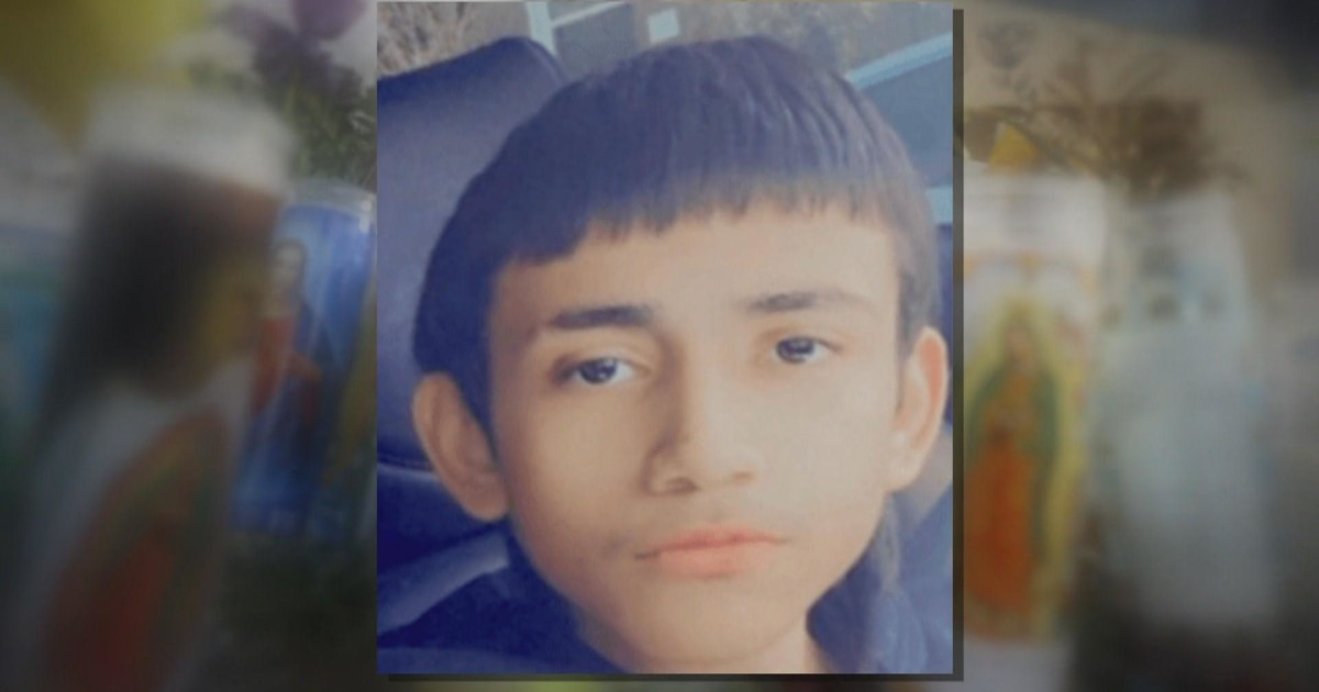 Body cam footage released in fatal police shooting of 13-year-old Adam Toledo