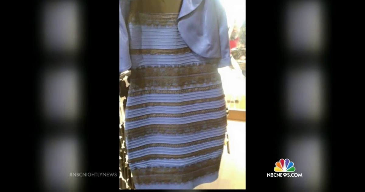 7cf83650b2 The Science Behind the Black and Blue (or White and Gold) Dress