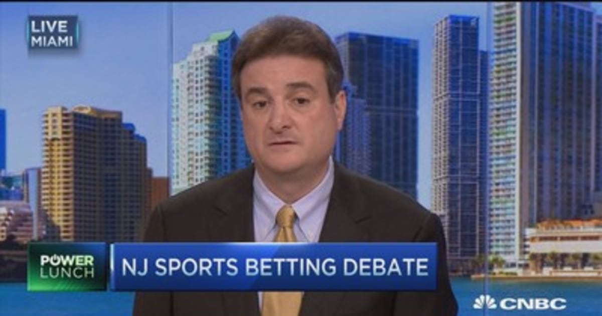 Msnbc sports betting show on cnbc idiot guide to sports betting pdf reader