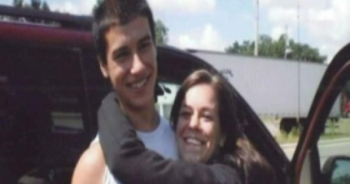 Minn  Homeowner Found Guilty of Murdering 2 Teens