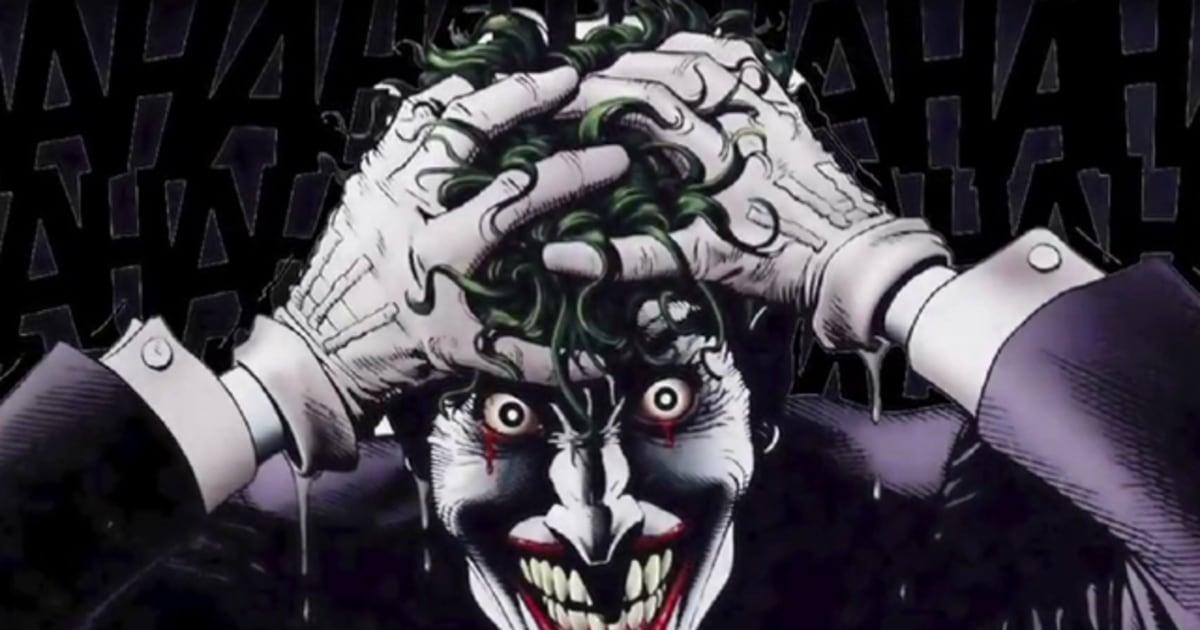 Batgirl gets her revenge on The Joker in 'Injustice: Gods Among Us'