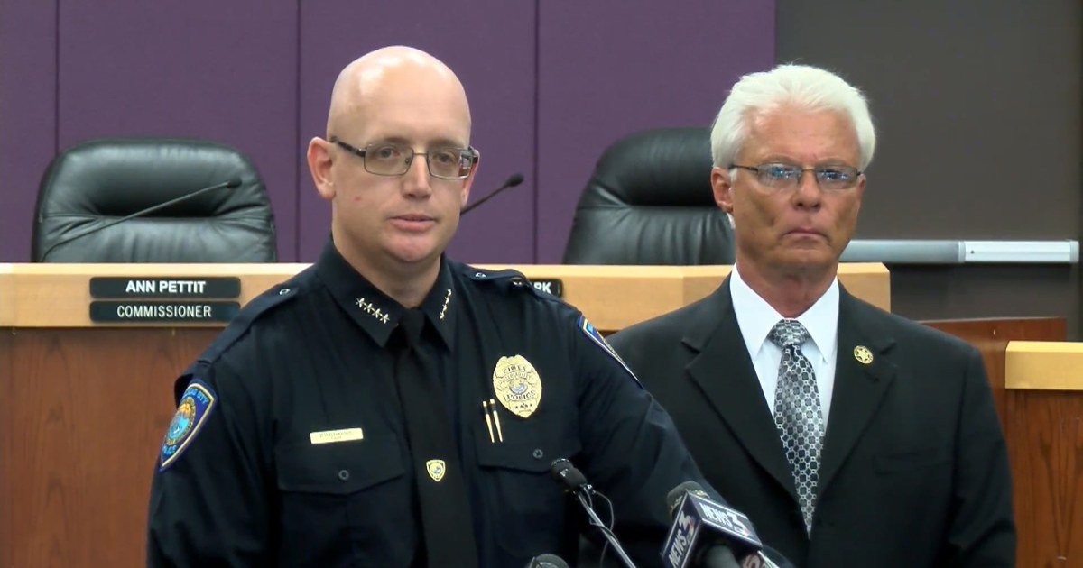 Body Was Found Near Residence of Missing Arizona Girl