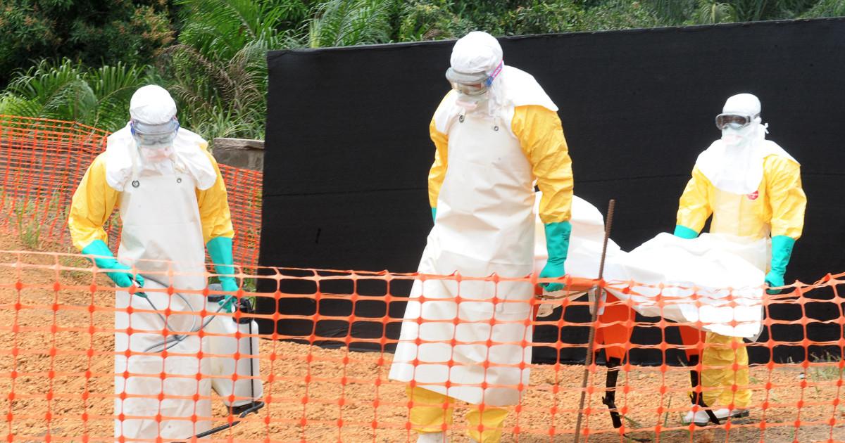 Horrifying Outbreak: What Makes Ebola so Deadly?