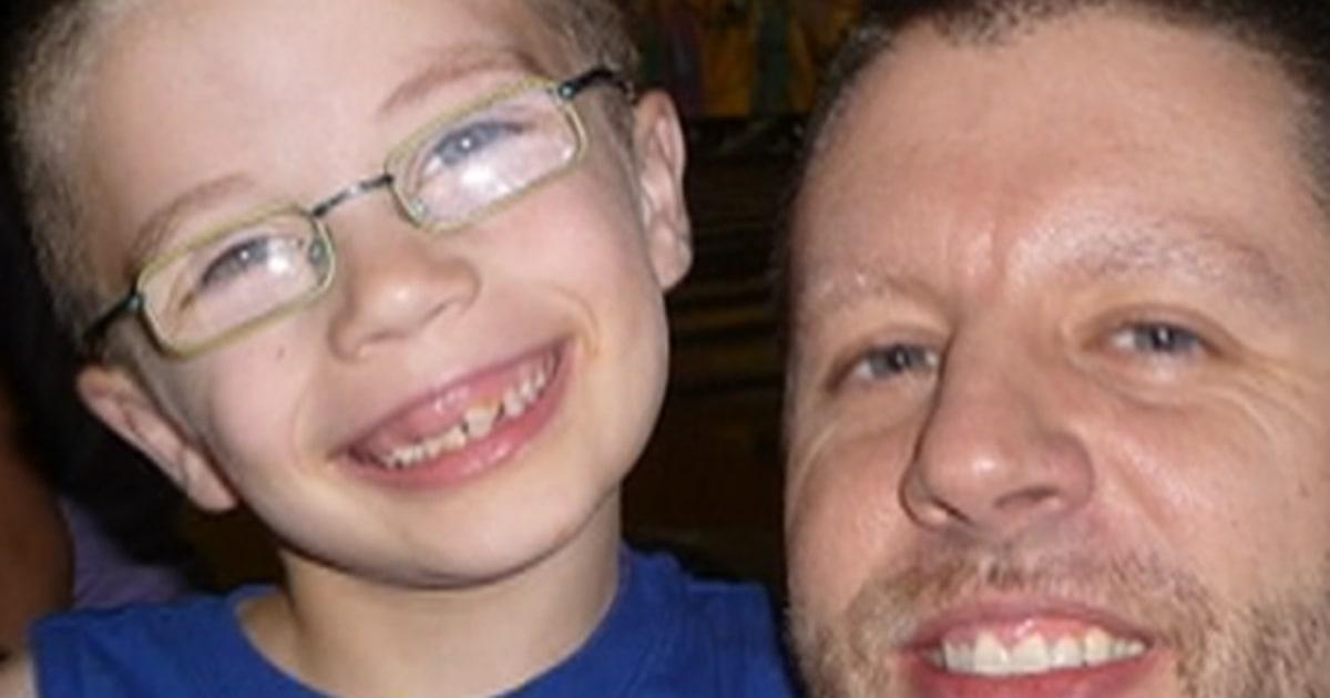 Kyron Horman's mom: 'I won't stop' looking