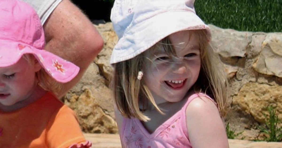 Madeline Mccann Detail: New Timeline In Madeleine McCann Abduction Case To Be Released
