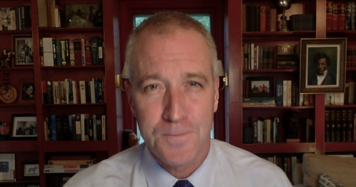 Rep. Sean Patrick Maloney on the GOP: You're seeing the 'death of a party that has chosen a path that is about nothing'