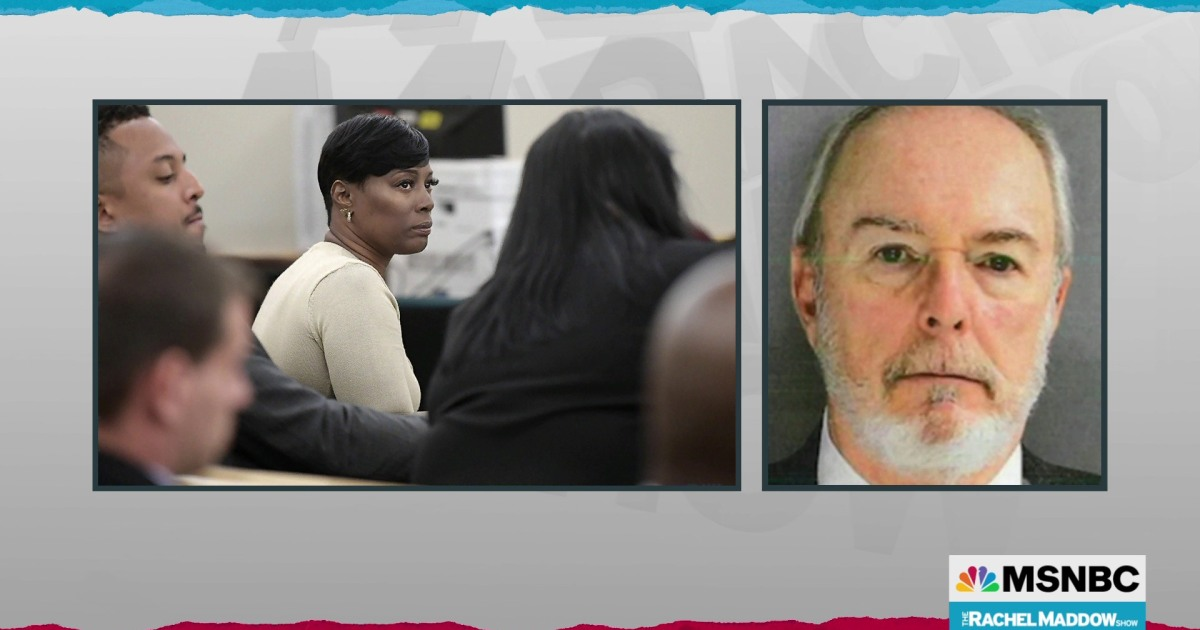 Trump voter's soft sentence for voter fraud contrasts with Black woman's case in Texas