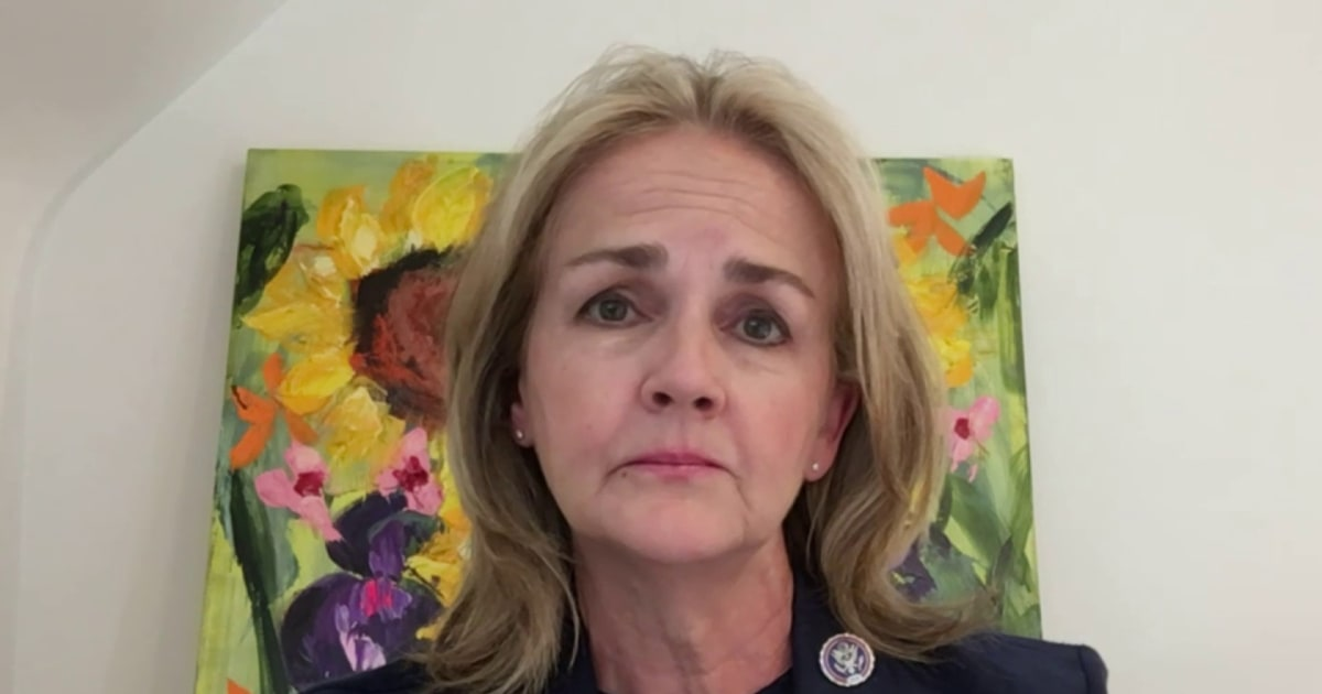 Rep. Madeleine Dean is 'shocked by the shallowness of what is going on in the GOP'