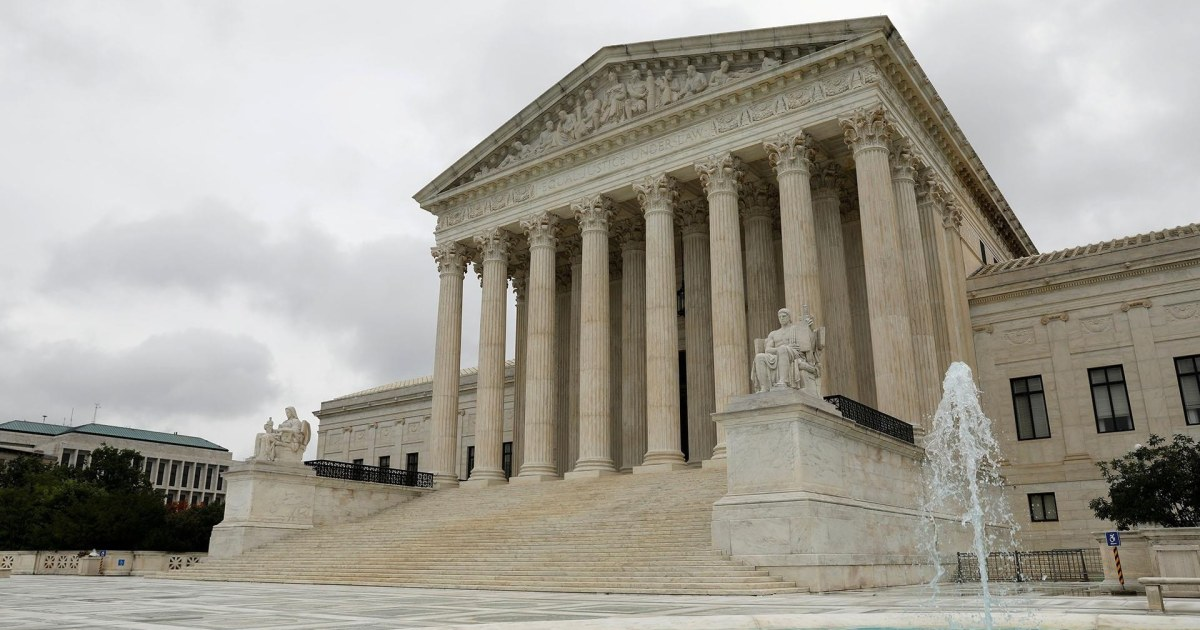 Supreme Court agrees to hear Mississippi abortion case