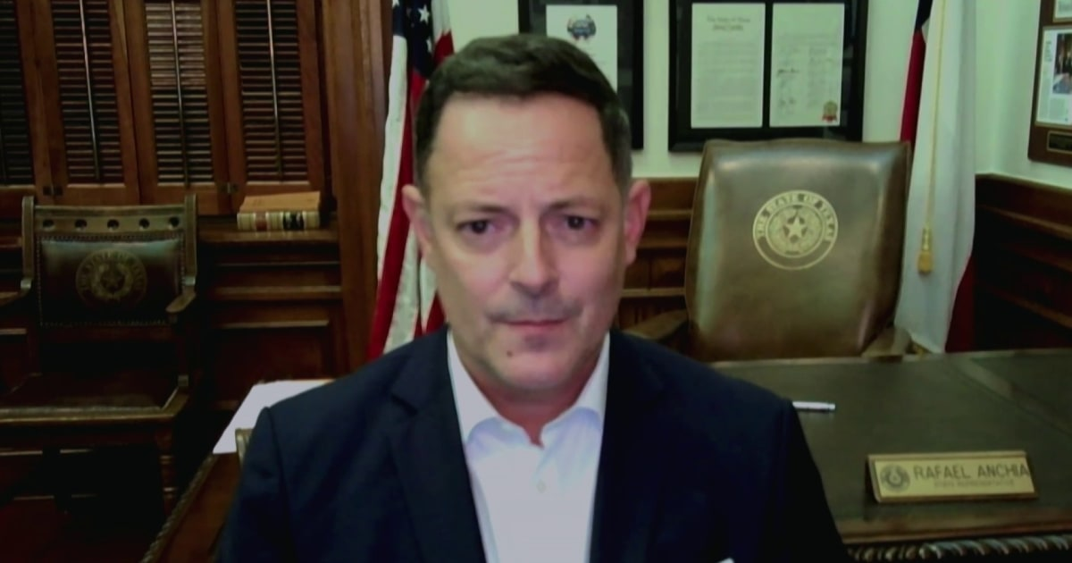 TX Rep. schools Republican on racist history of 'purity of the ballot box'