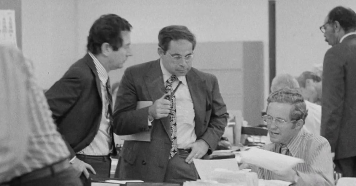 Revisiting the Pentagon Papers 50 years after their release