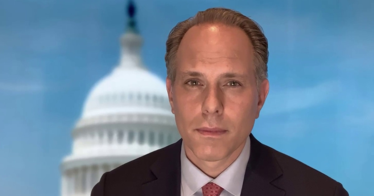 Jeremy Bash: Joe Biden has been preparing for this meeting with Putin for 'a quarter-century'