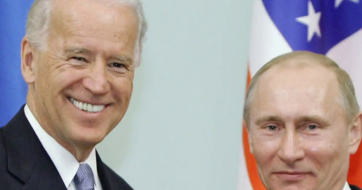 What does a successful summit between Biden and Putin look like?