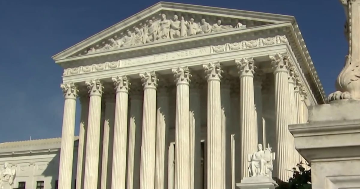 Supreme Court rejects challenge to Affordable Care Act