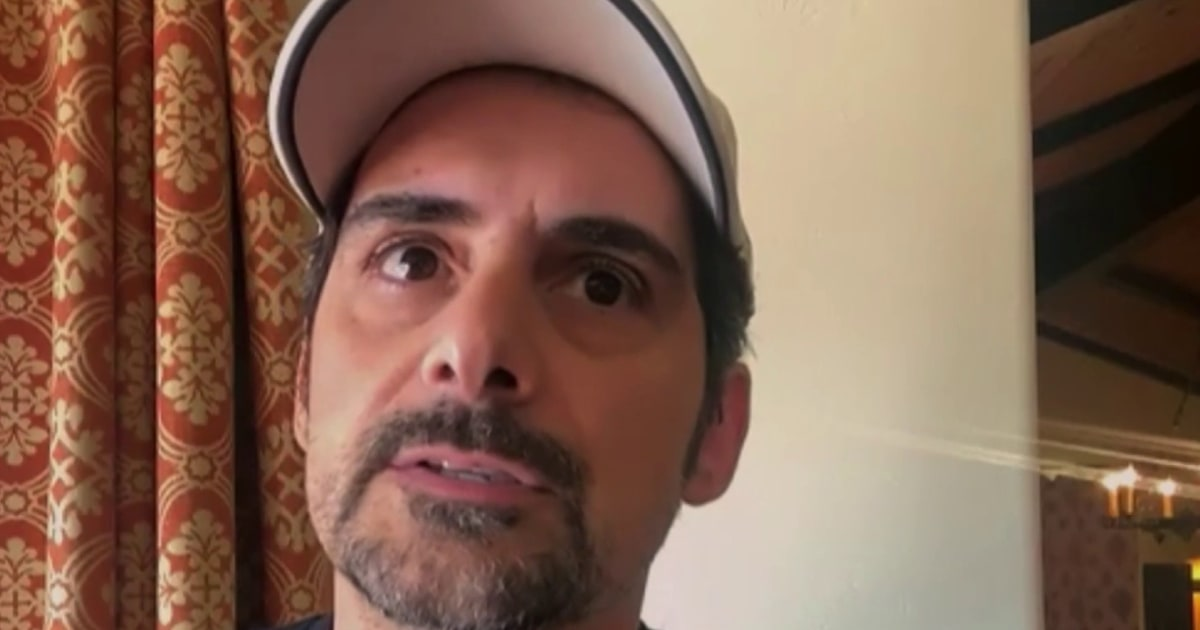 Brad Paisley: When people realize vaccines are patriotic, they will get it