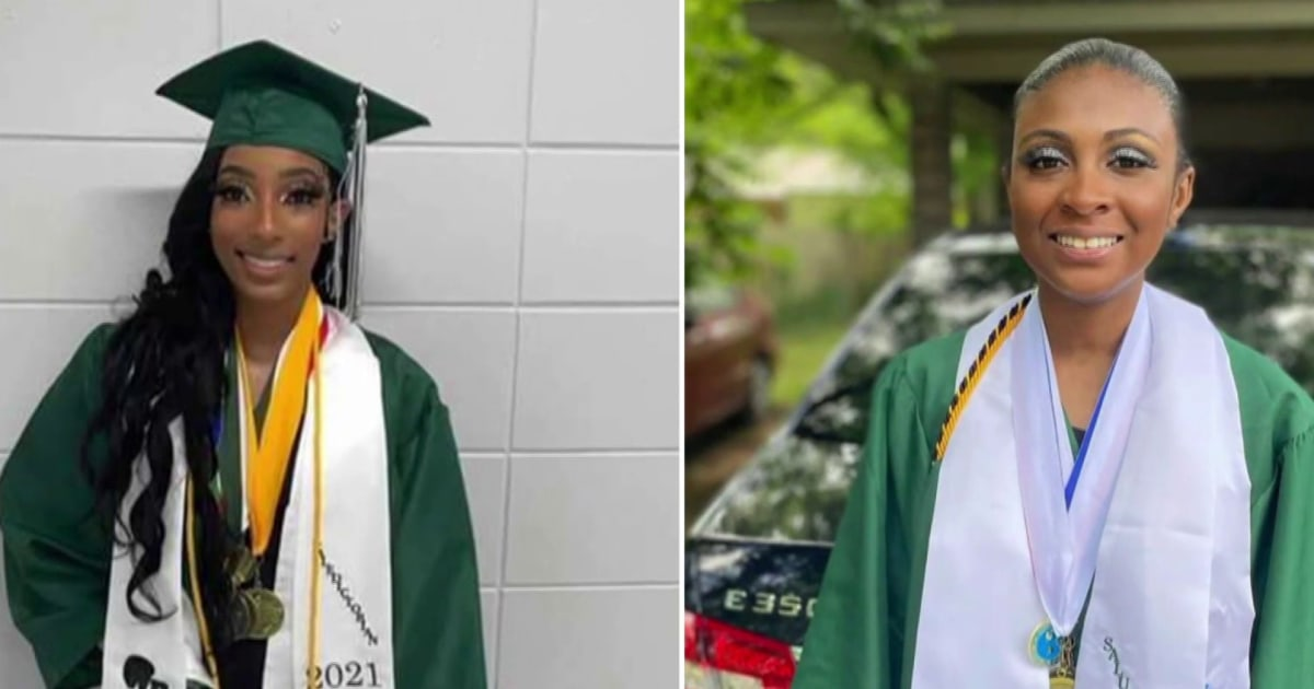 Two Black students were forced to share high honors after white parents cried error