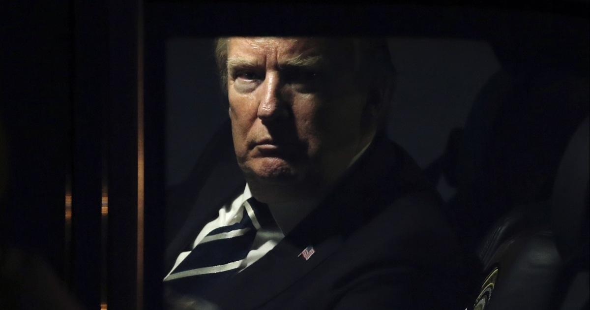 'Weird,' 'frightening,' 'disastrous': Inside Trump's paranoid finals days in office