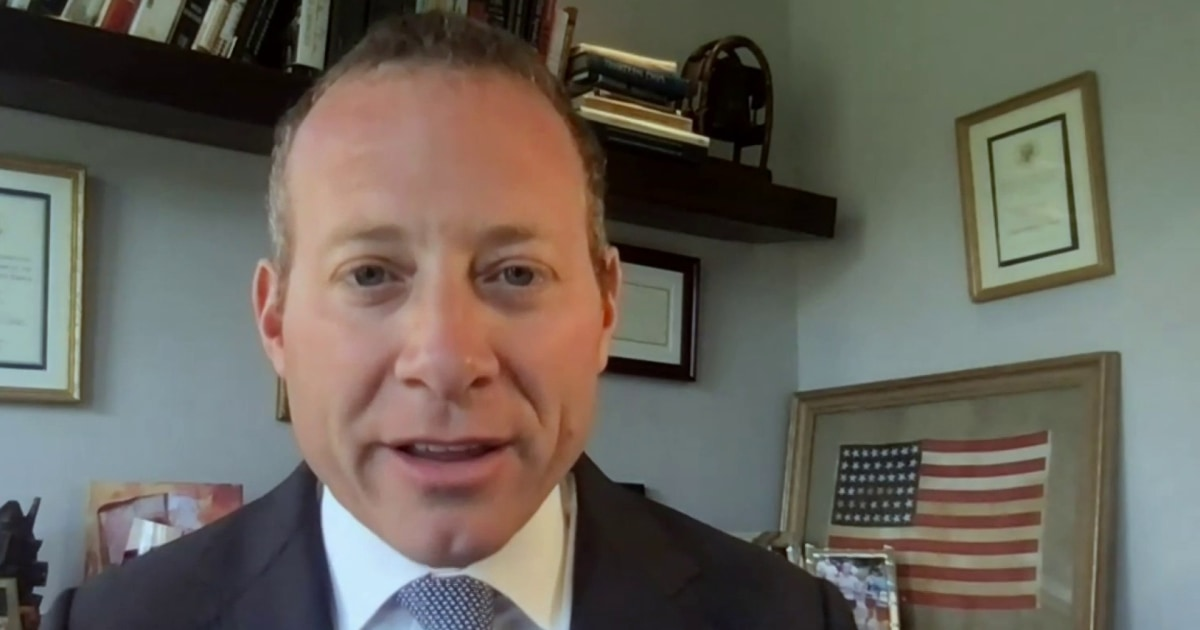 Rep. Gottheimer: Jan. 6 select committee 'not a partisan game'