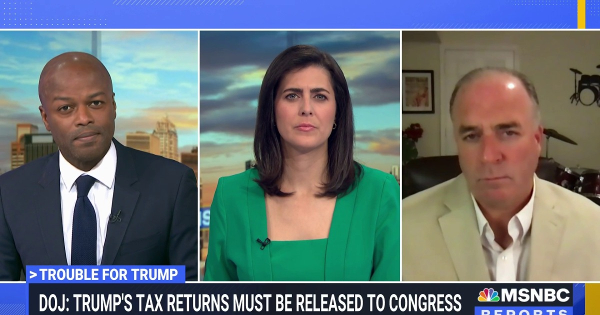 """""""Where's the outrage?"""" Congressman Dan Kildee calls out GOP silence on new documents that could prove Trump was directly involved in trying to overturn the 2020 election results"""