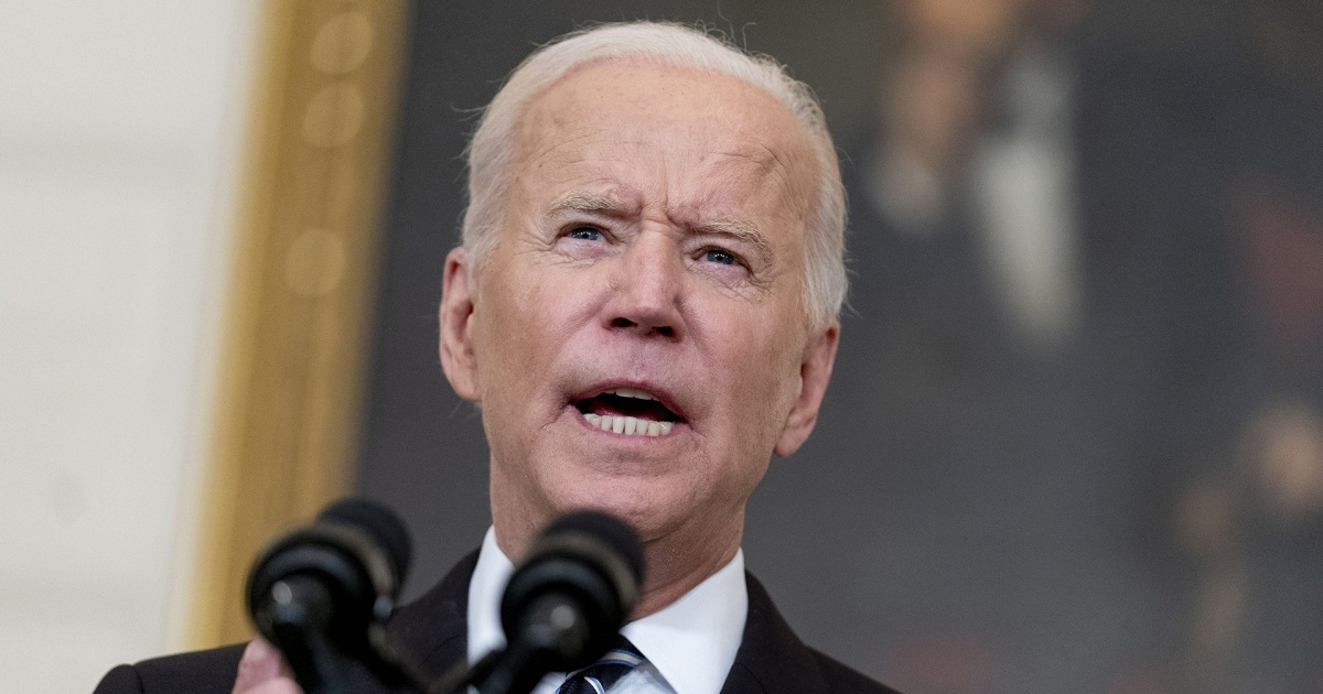 Biden flexes executive power in Covid vaccine push; leaves GOP, pundits sputtering