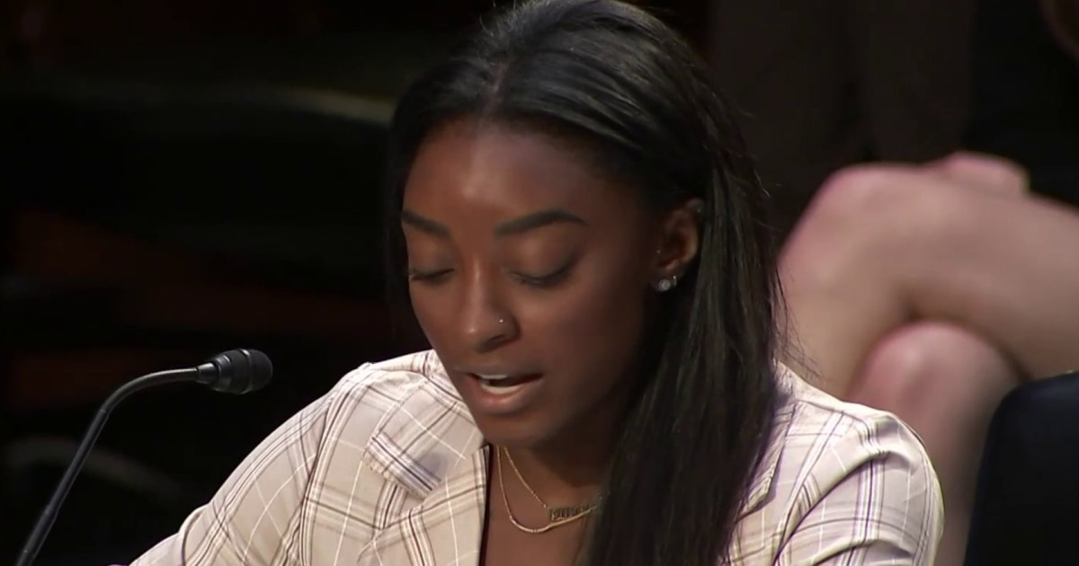 Gymnasts describe years of abuse by Larry Nassar in stunning, emotional testimony