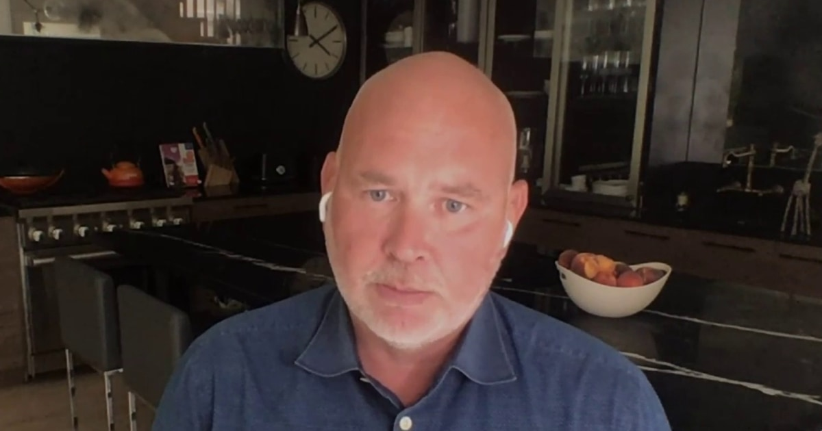 Steve Schmidt on the CA recall election: 'This had nothing to do with the public good'