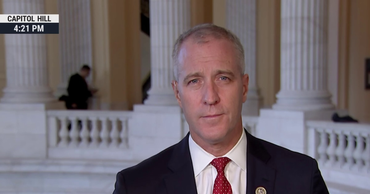 Rep. Maloney on 1/6 investigations: There's a reason why Republicans are so freaked out