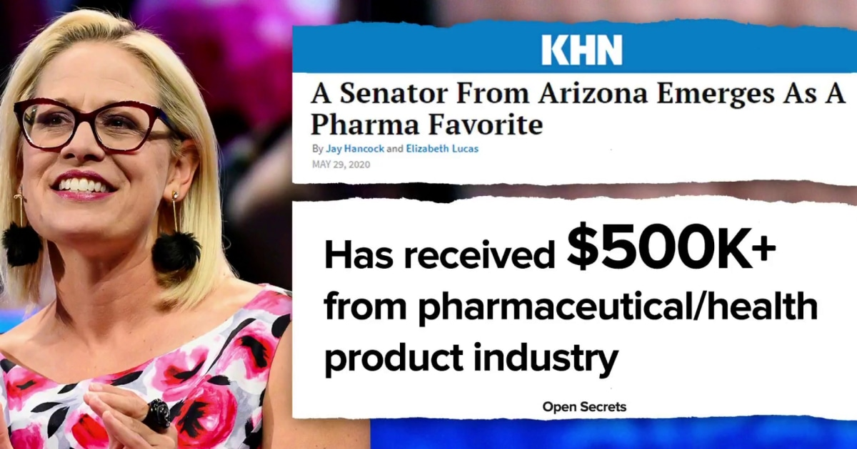 Rep. Jones to those opposing lowering drug prices: who are you looking out for?