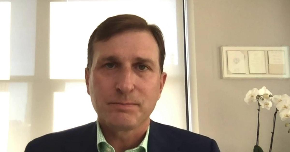 Daniel Goldman: DOJ needs to 'take a broader look' at Trump's conduct