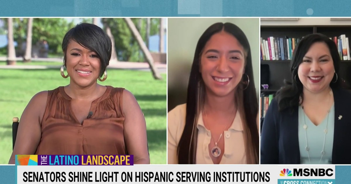 Promoting education equity for Hispanic Americans