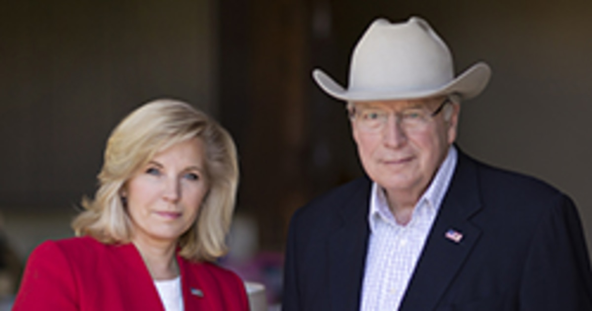 An excerpt from 'Exceptional' by Dick and Liz Cheney
