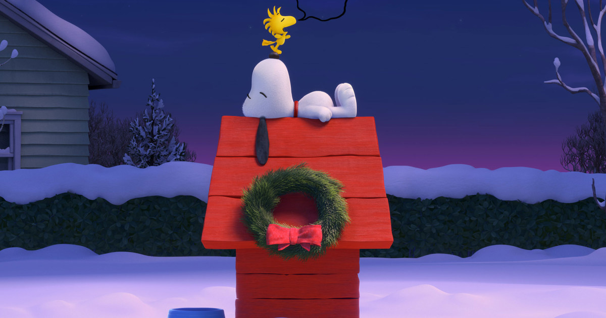 Celebrate 50 Years Of A Charlie Brown Christmas With This Quiz