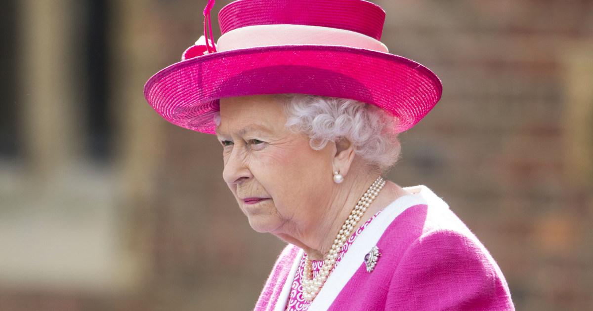 Queen Elizabeth Admits Chinese Officials Were Very Rude