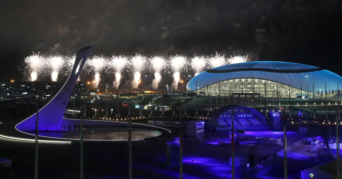 Closing Ceremony Draws Russia's Big Moment to a Close