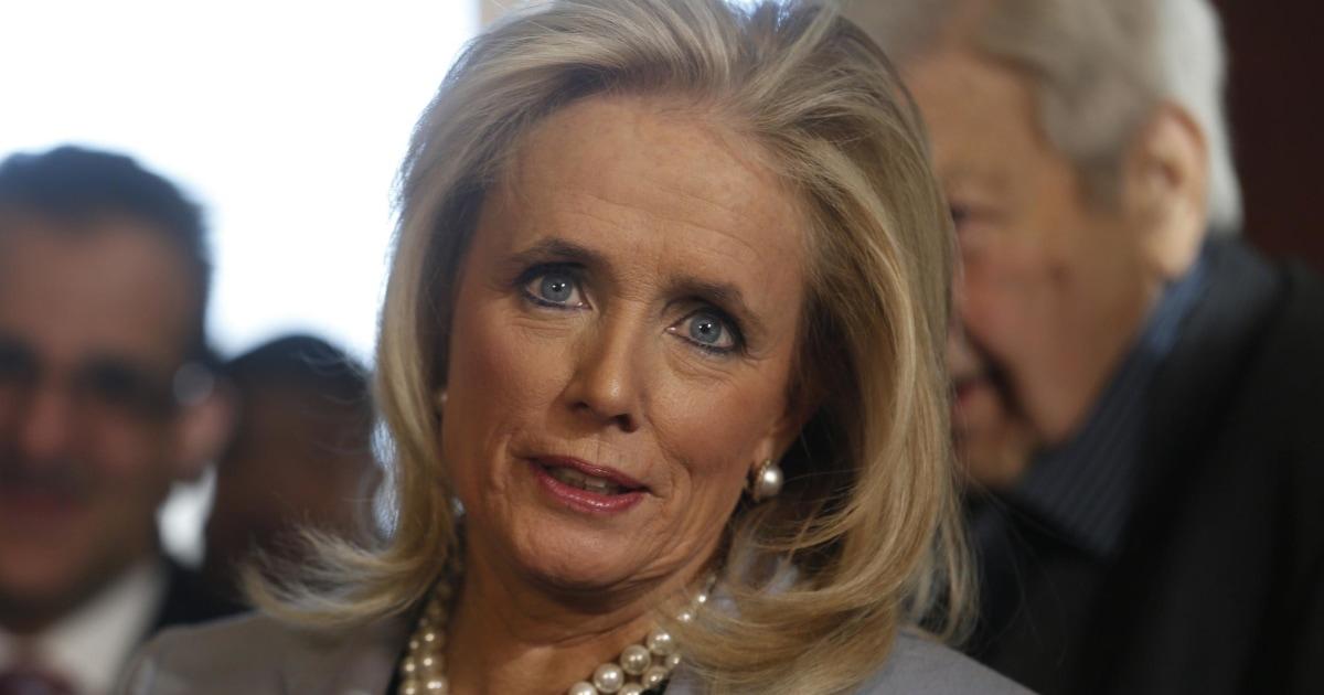 Debbie Dingell Announces Bid to Succeed Husband