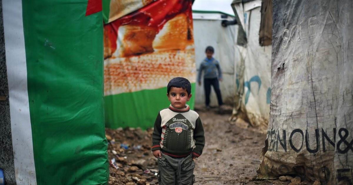infographic  syria u0026 39 s children of war