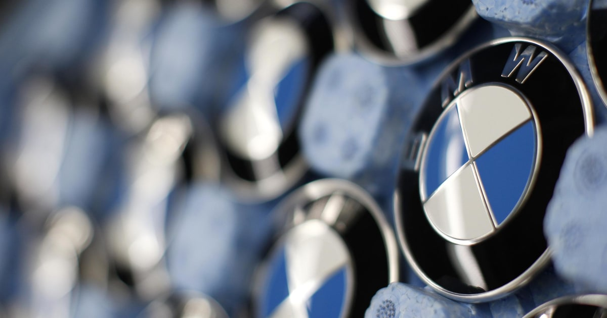 No Escape: California Family Sues BMW After Teen Dies in Locked Car