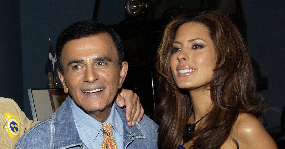 Casey Kasem Daughter Granted More Power in Family Fight ...