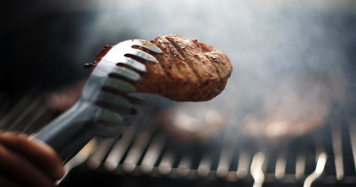 Study Links Meat to Kidney Cancer