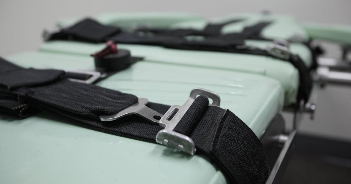 Richter vorübergehend blockiert Bundes-Hinrichtungen