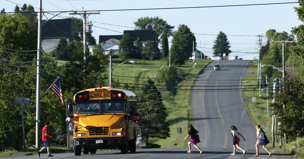 Nation's Rural School Districts Face Risk of Closures