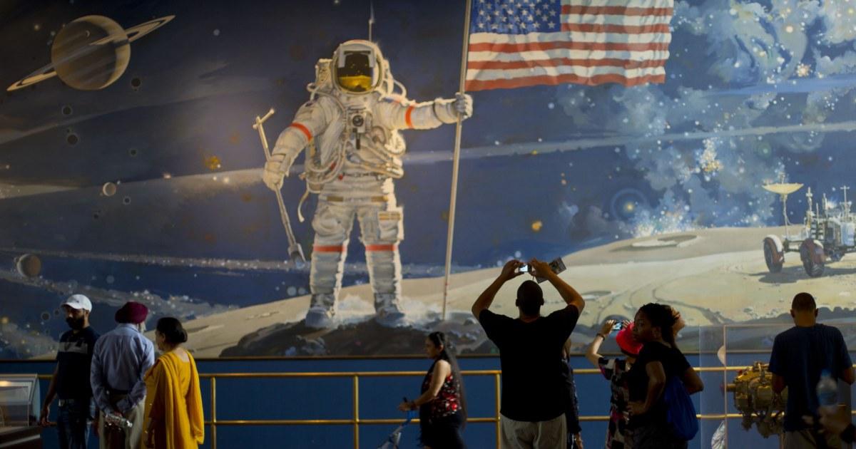Saint Louis Science Center celebrates 49th anniversary of