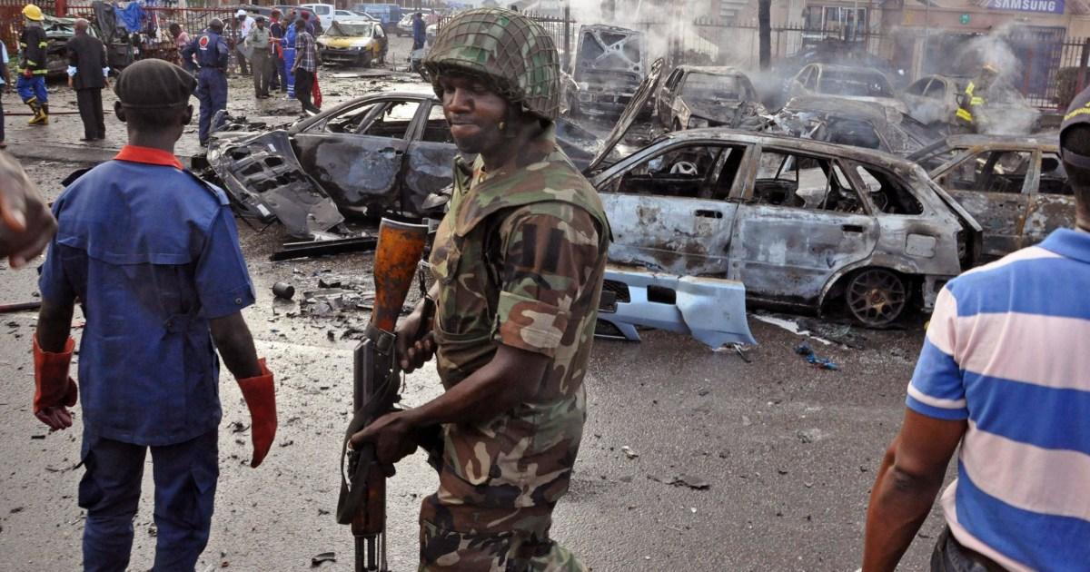Nigerian Troops Battling Boko Haram Are Guilty of War Crimes: Report