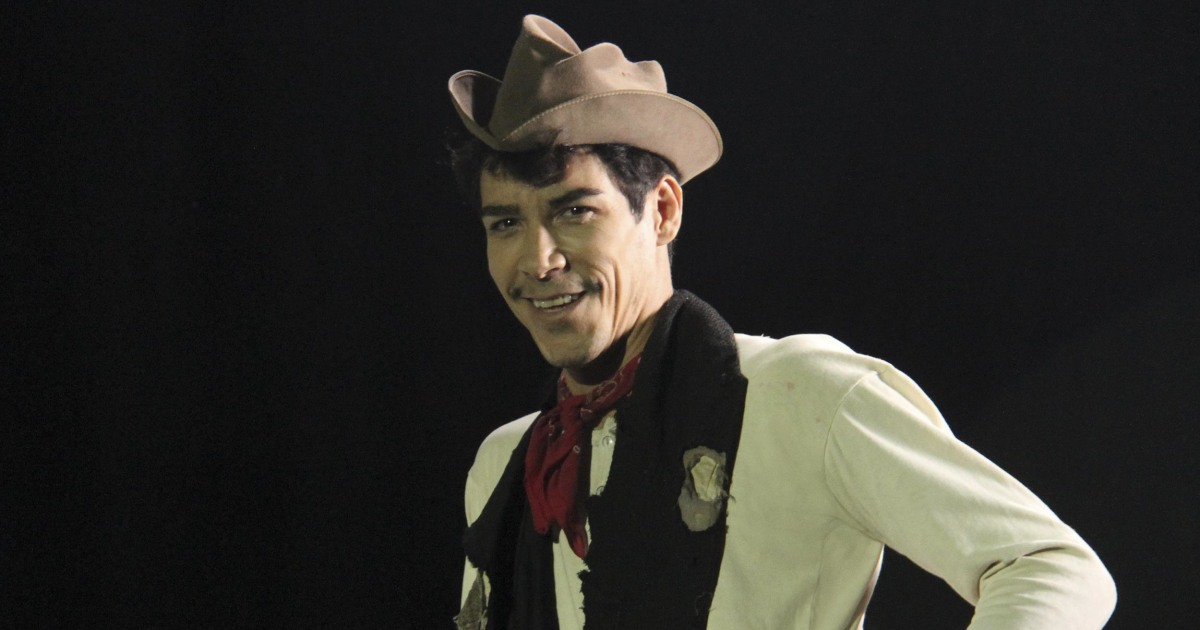 Cantinflas: Latest Cultural Icon Reintroduced To Latino Audiences - NBC News